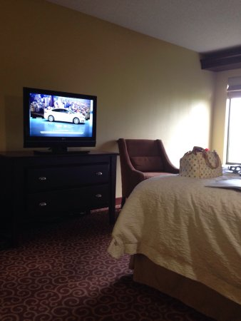 Hampton Inn Mattoon: photo1.jpg