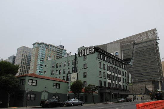 The Good Hotel Image