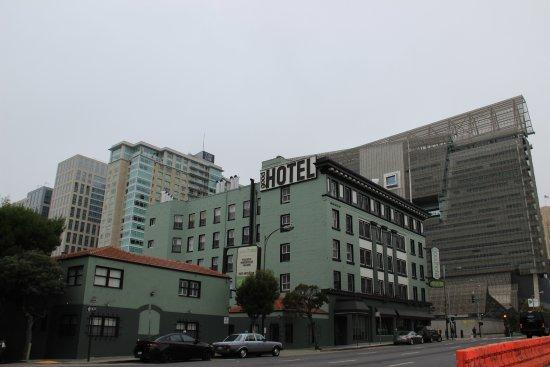 The Good Hotel-billede