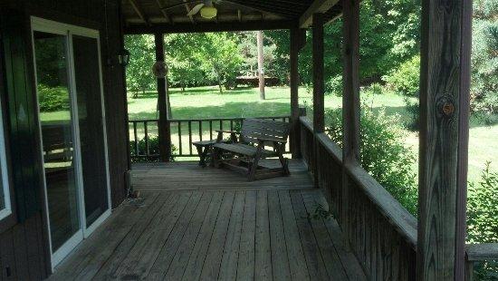 写真South Glenora Tree Farm B&B枚