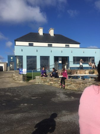 Clare Island, Irlandia: photo1.jpg