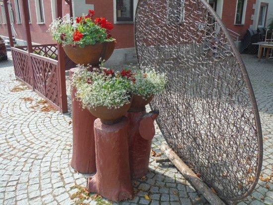 Feuchtwangen, Alemanha: Landgasthaus Forster