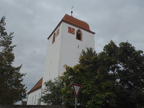 Feuchtwangen, Alemanha: Башня