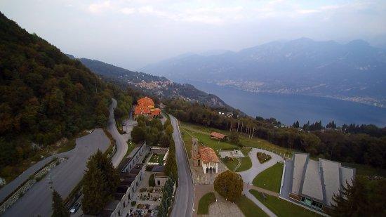 Magreglio, Italia: Hotel Il Nibbio