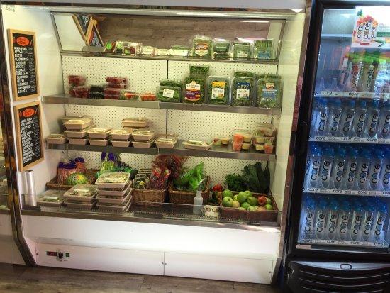 Naturally Good Foods And Cafe Montauk Ny
