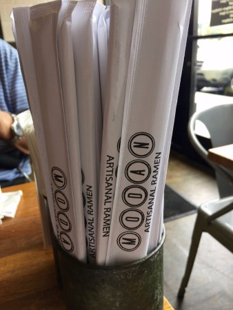 South Pasadena, Kalifornien: Chopsticks