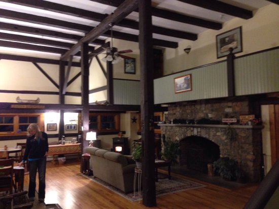 Franconia Notch Guest House: photo1.jpg