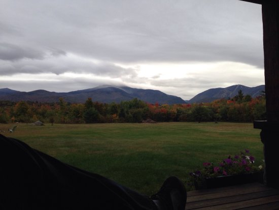 Franconia Notch Guest House: photo3.jpg