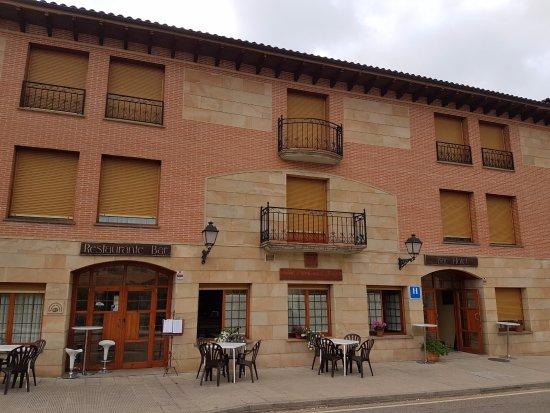 Hotel Alvargonzalez