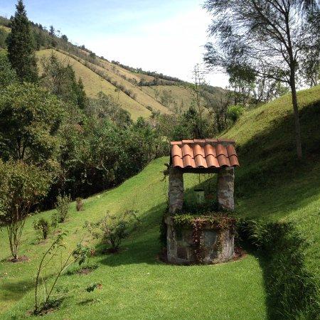 Villa Doris in Nono