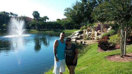 Polynesian Isles Resort: FAMILY TRIP LATE SEPTEMBER 2016