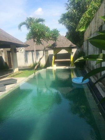 The Khayangan Dreams Villas Photo