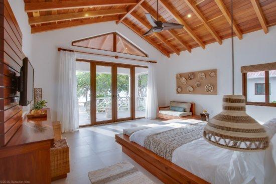 Sexy beach premium resort studio