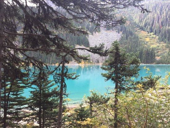 Pemberton, Kanada: photo1.jpg