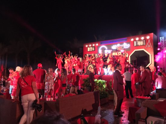 Nikki Beach Mallorca : photo4.jpg