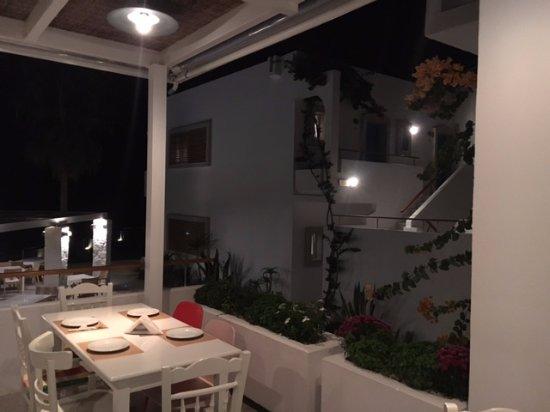 Bilde fra Ammos Hotel