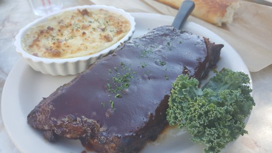 Fair Haven, Μίσιγκαν: Bobby Mac's Bayside Tavern & Grill