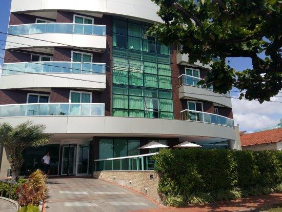 Verdegreen Hotel: Hotel