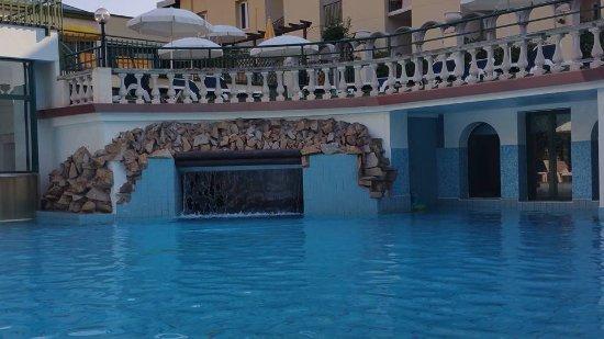 Olympia Terme Hotel Spa