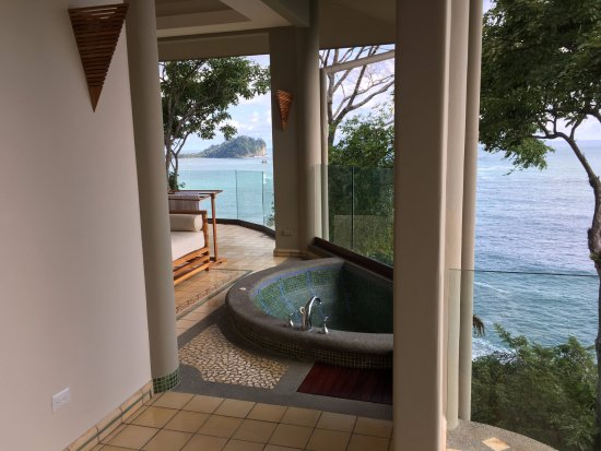 Arenas del Mar Beachfront & Rainforest Resort-bild
