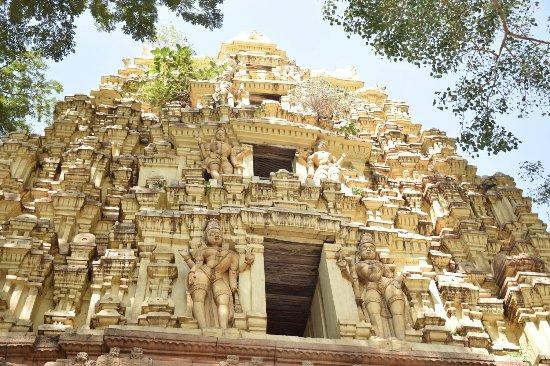 Lord Someshwara Temple