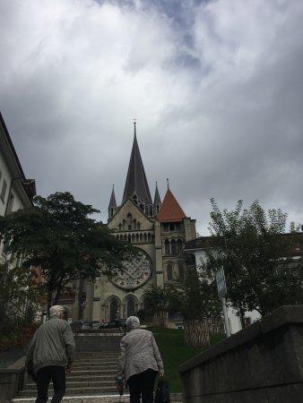 Cathedrale de Lausanne: photo7.jpg