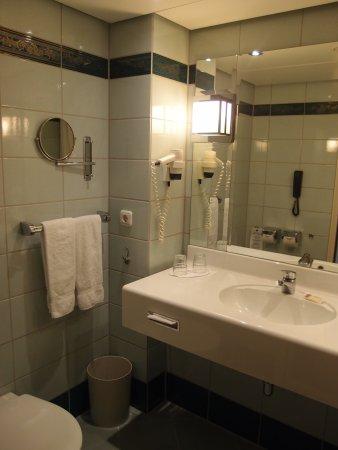 極高的維護和服務標準 - 浴室