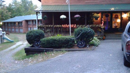 Obraz Evergreen Valley Inn and Villas