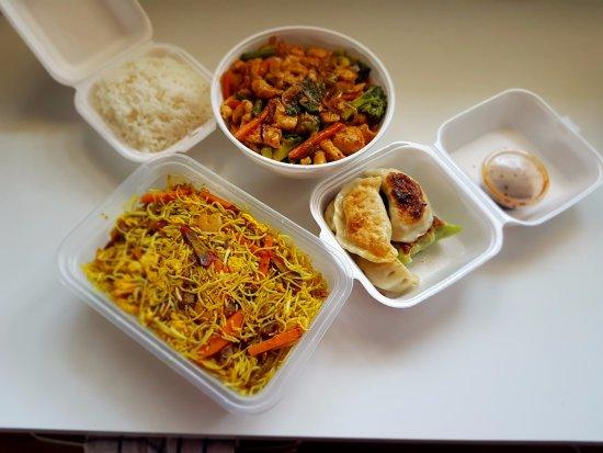 The China Kitchen: Delicious takeaways