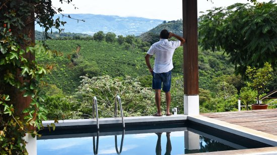 Asclepios Wellness & Healing Retreat: Asclepios wellness is highly recommended wellness resort in Costa Rica.