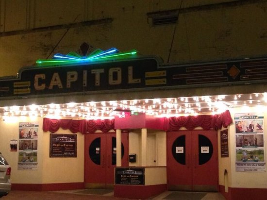 ‪The Capitol Theater‬