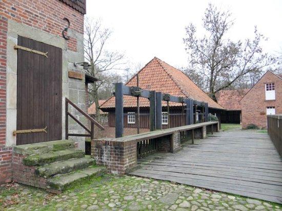 Herrenmühle Meppen