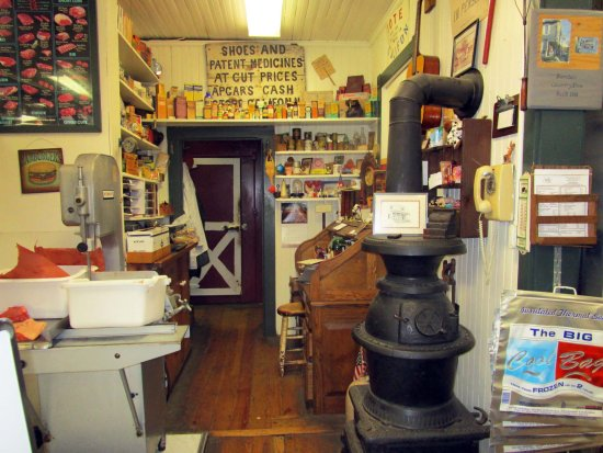Califon, Nueva Jersey: Rambo's Country Store