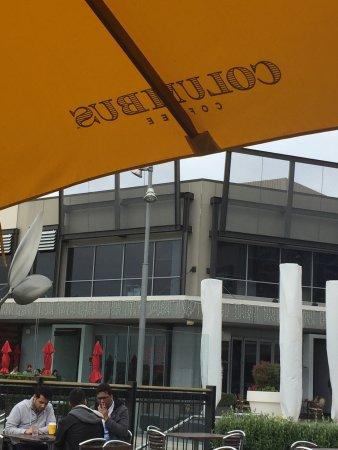 Columbus Mitre 10 MEGA Albany - Restaurant Reviews, Phone