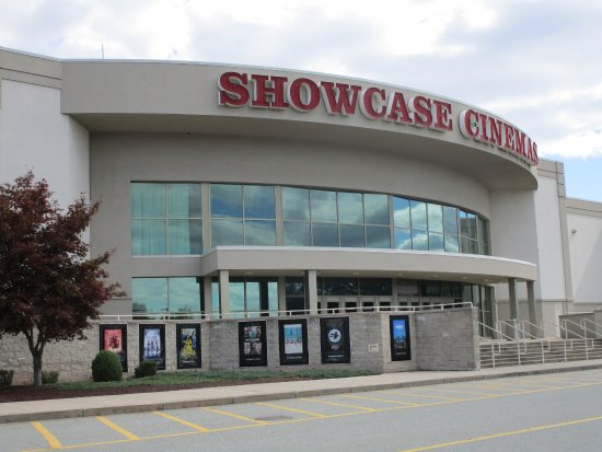 Showcase Cinema