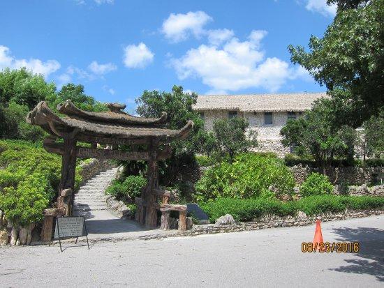 Japanese Sunken Gardens Picture Of Japanese Tea