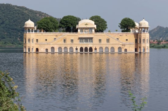 Image result for jal mahal jaipur