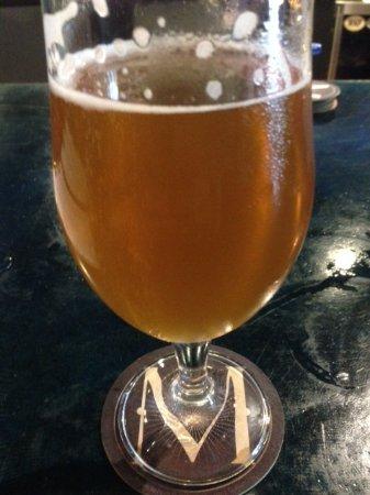 Hillsborough, NC: beer!