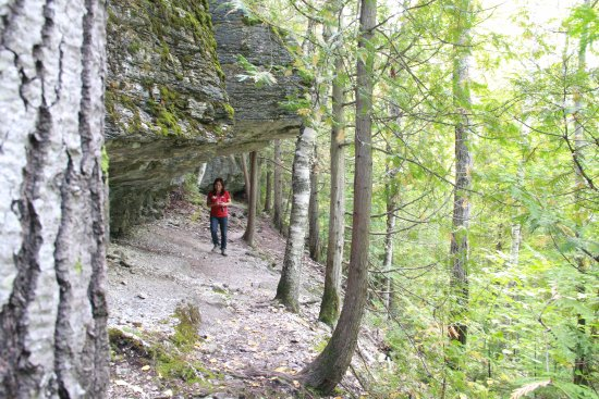 Manitoulin Island, Canadá: Adventure Trail