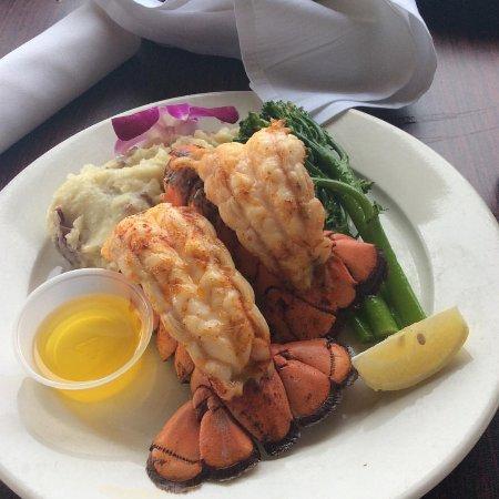 Twining's Lobster Shanty