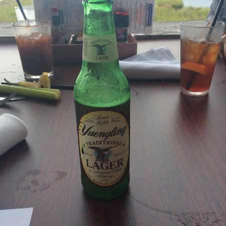 Fenwick Island, SC: My Choice of drink