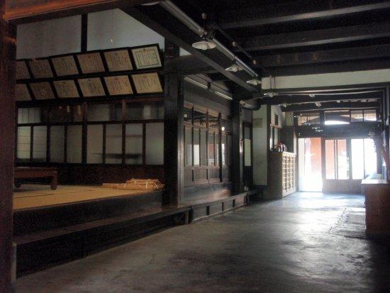 Yamaguchi Distilleries