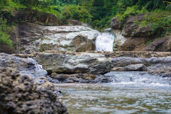 Bulacan Province, Filippinerne: Verdivia Falls