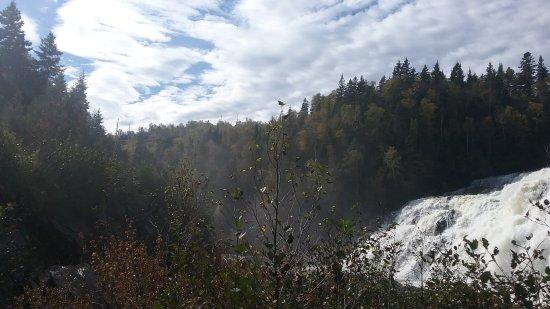 Scenic High Falls: 20161001_150656_large.jpg
