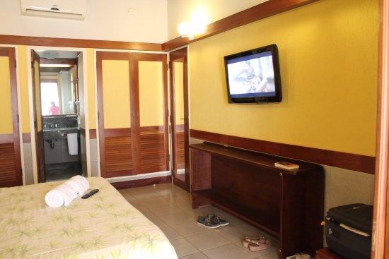 Bilde fra Hotel Estancia Barra Bonita
