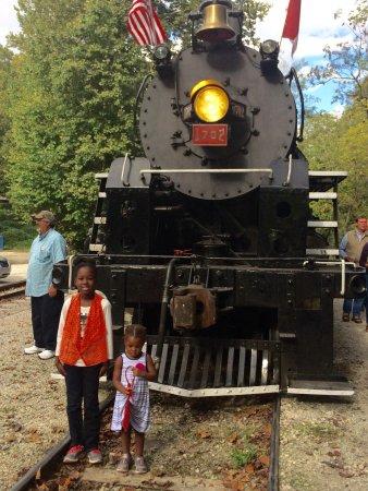 Great Smoky Mountains Railroad: photo0.jpg
