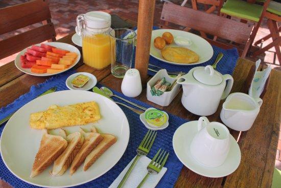 Foto de casa bustamante hotel boutique cartagena desayunos tripadvisor - Desayunos en casa ...