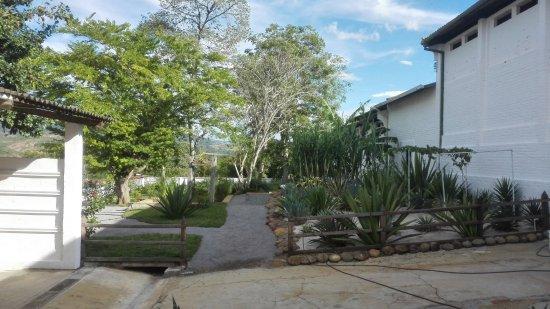 Fundacion San Lorenzo De Barichara