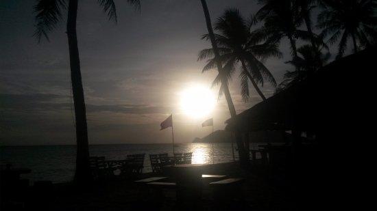 Lime n Soda Beach Front Resort Resmi
