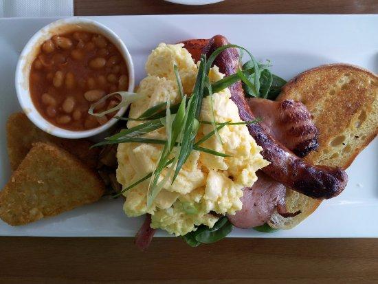 Nabiac, Australien: Big Breakfast